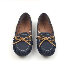 fb636afa9b2 Lucky Brand Shoes - Lucky Brand Loafers Flats Size 9 40 Blue Shoes
